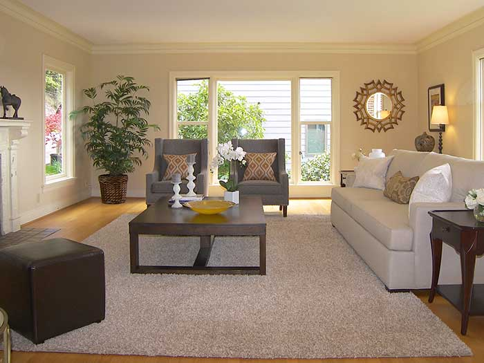 Before and after synergy staging home staging for Before and after home staging